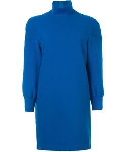 Comme Des Garcons | Платье С Высокой Горловиной