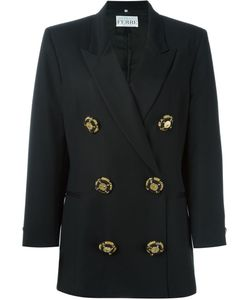 GIANFRANCO FERRE VINTAGE | Double Breasted Blazer