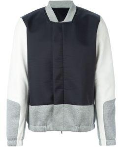 TIM COPPENS | Куртка-Бомбер С Панельным Дизайном