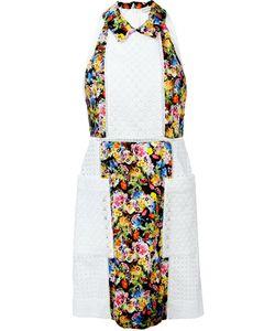 Mary Katrantzou | Платье Amblie С Цветочным Принтом