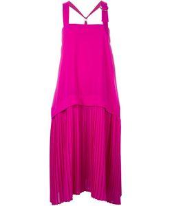 Kenzo | Плиссированное Платье