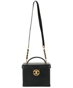 Chanel Vintage | Чемоданчик Для Косметики 2way