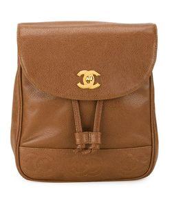 Chanel Vintage | Классический Рюкзак