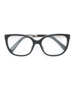 Dior Eyewear | Массивная Оправа Для Очков Кошачий Глаз
