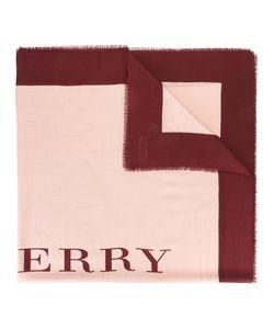 Burberry | Bicolour Scarf Silk/Wool/Cashmere