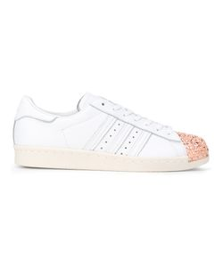 adidas Originals   Lace Up Trainers 7 Calf Leather/Leather/Rubber/Polyester