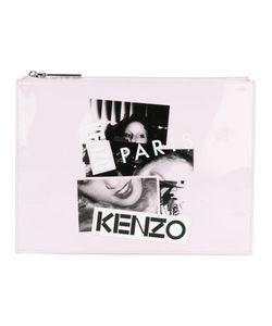 Kenzo | Donna Jordan Clutch One