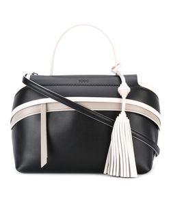 Tod'S | Foldover Shoulder Bag