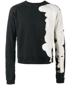 Haider Ackermann | Bleached Sweatshirt Xxs Cotton