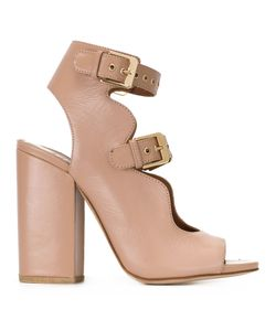 Laurence Dacade | Ankle Length Sandals 38 Leather