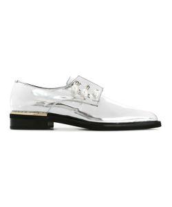 Coliac | Ferny Derby Shoes 39