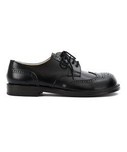 Christopher Nemeth | Brogue Detailing Shoes Men