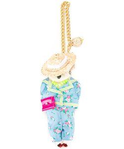 Muveil | Lily Grandma Keyring Cotton