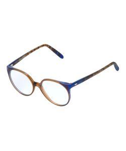 CUTLER & GROSS   Bi-Colour Optical Glasses Acetate