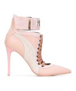 Puma | X Fenty Lace-Up Sneaker Boots