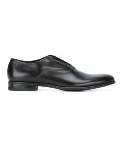Fabi   Classic Oxfords 42 Calf Leather/Leather/Rubber