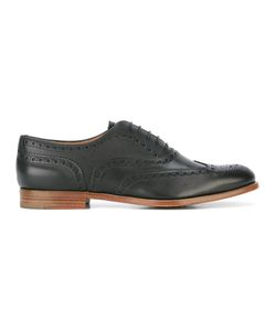 Church'S | Lace Up Shoes Size 41