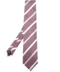 Pal Zileri | Striped Tie Silk