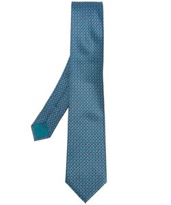 Brioni | Patterned Tie