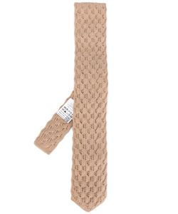 GABRIELE PASINI | Knitted Tie