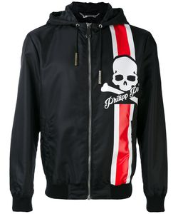 Philipp Plein | Hooded Jacket Xl