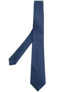 BORRELLI | Jacquard Pattern Tie Men One
