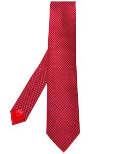 Brioni   Spotted Tie