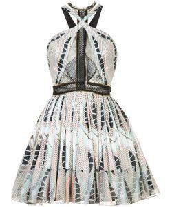 Sophie Theallet | Printed Halter Dress