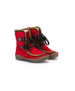 Pèpè | Pony Fur Boots 31