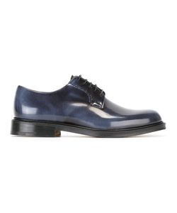 Church'S | Shannon Lace-Up Shoes 7 Calf Leather/Leather