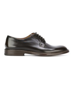 Doucal's | Derby Shoes 42 Leather