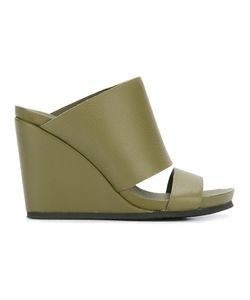 Peter Non | Pladiade Sandals Size 41
