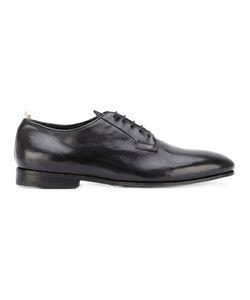 Officine Creative | Revien Lace Up Shoes