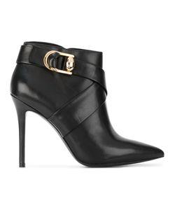 STELLA LUNA | Stiletto Ankle Boots Women