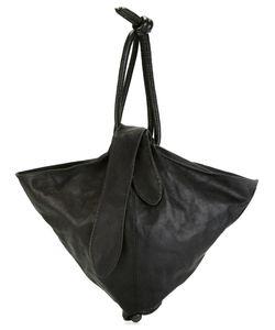 ROMEO GIGLI VINTAGE | Tie Fastening Shoulder Bag