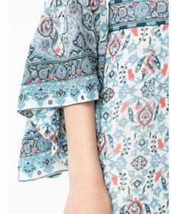 TALITHA | Maharaja Print Dress M