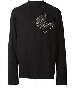 Heikki Salonen | Рубашка В Стиле Пэчворк