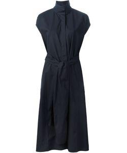 Sofie D'Hoore | Платье Миди С Узлом Спереди
