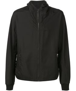 Lanvin | Куртка-Ветровка С Капюшоном