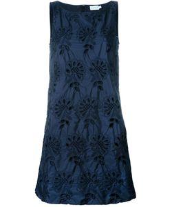 Moncler | Платье С Вышивкой