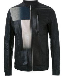 Rick Owens | Куртка С Лоскутным Дизайном