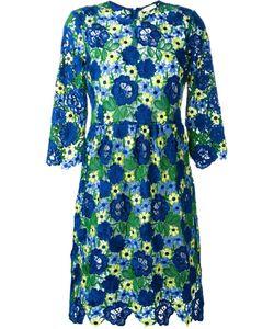 P.A.R.O.S.H. | Кружевное Платье Миди