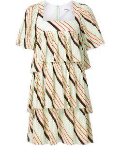 Sonia Rykiel | Плиссированное Мини-Платье
