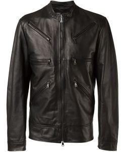 Vivienne Westwood | Кожаная Куртка