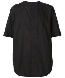ZIGGY CHEN | Рубашка Без Воротника