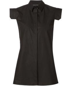 Maison Margiela | Рубашка С Рукавами-Кап