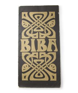 BIBA VINTAGE | Каталог Biba