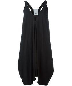LOST AND FOUND ROOMS | Асимметричное Платье C V-Образным Вырезом
