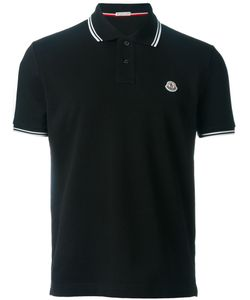 Moncler | Classic Polo Shirt