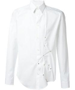 Maison Margiela | Рубашка С Заклепками